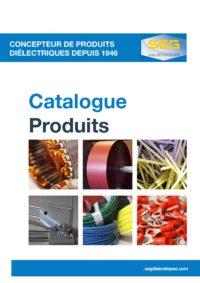 négoce de produits dielectriques