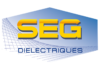 CONCEPTEUR DE PRODUITS DIELECTRIQUES Logo